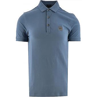 BOSS Blue Passenger Polo Shirt