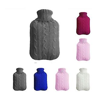 Warme beschermende warmte behoud cover veilig, warm water fles