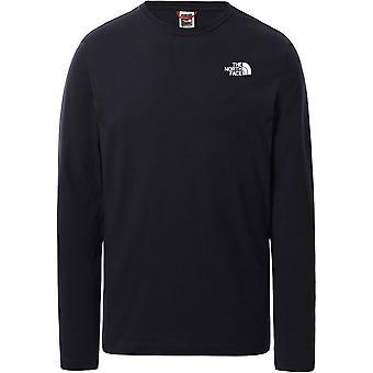 North Face Punainen Laatikko T9493L0GZ universal miesten t-paita