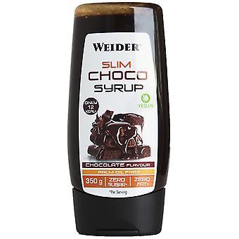 Weider Sirap 250 ml