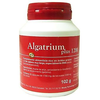 Algatrium 1200mg Plus. 60Pearls