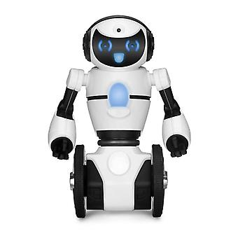 Mini Remote Control Intelligent Robot Toy With Camera