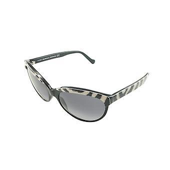John Galliano New Sunglasses Frame JG07 99B Acetate Black White Italy
