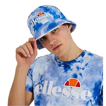Ellesse Hallan Bucket Hat - Blue Tie Dye