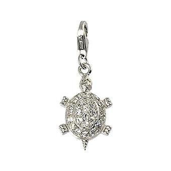 Carlo Biagi CSCZS04C - Women's pendant, sterling silver 925(2)