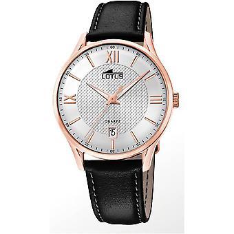 18404_a שעון לוטוס