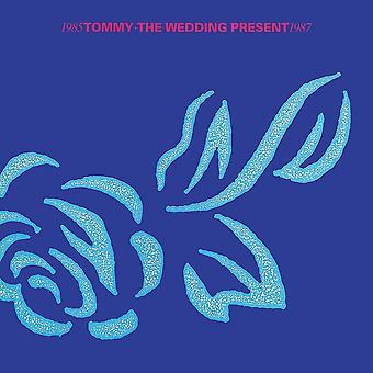 Häälahja - Tommy Vinyl