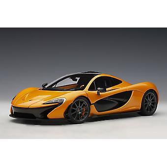 McLaren P1 (2013) Composite Model Car