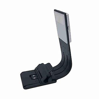 Led Flashlight For E-book Kindle Lamp