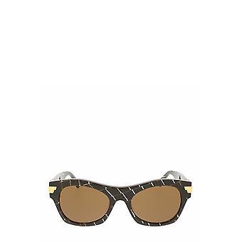 بوتيغا فينيتا BV1103S النظارات الشمسية البني للجنسين