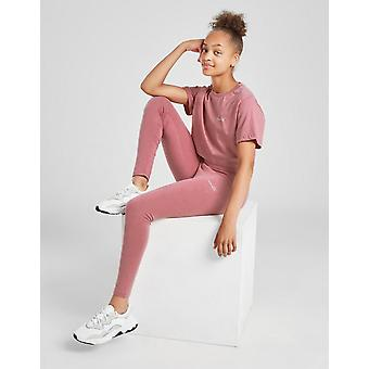 New Sonneti Girls' Essential Leggings from JD Outlet Pink