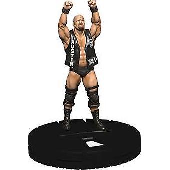 WWE HeroClix: Stone Cold Steve Austin expansionspaket