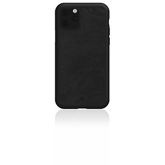 """Black Rock""""The Statement"""" Protective Case for Apple iPhone 11 / Plastic/Ideal for Outdoor Activities/Sports / 180 Degree Protection/Black"""