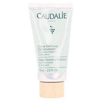 Rengöringskräm Désincrustante Caudalie (75 ml)