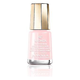 Nail polish Nail Color Mavala 97-wichita (5 ml)