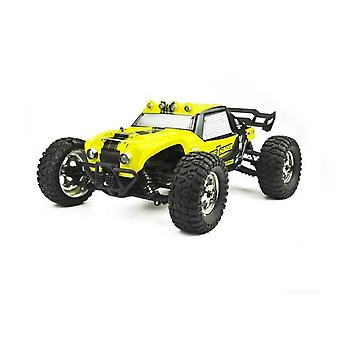 Hbx 12891 1/12 4wd 2.4g waterproof hydraulic damper rc desert buggy truck with led light rc car toys