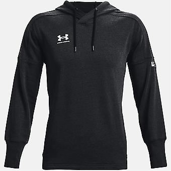 Under Armour Mens Off Pitch Hoodie Performance Manches longues Hoody Top