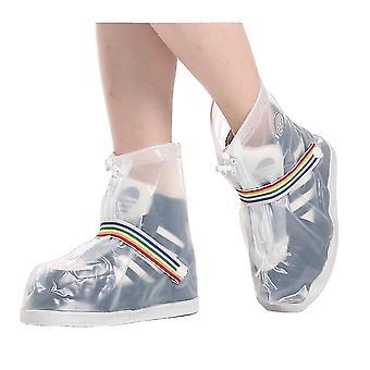 Vízálló cipőhuzat tartós vízálló csúszásmentes