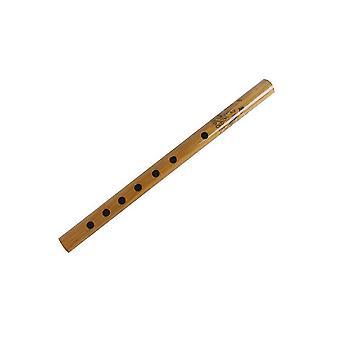 Flauta de bambú de agua Principiante F Key Woodwind Chino Flauta Instrumento Musical