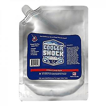 Cooler Shock Reusable Ice Pack Long Lasting Cold Freezer Packs For Coolers