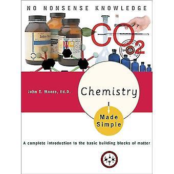 Química simplificada por John T. Moore