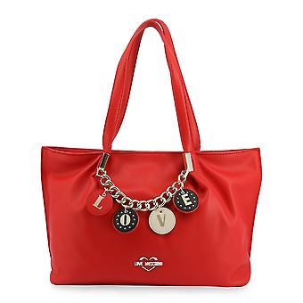 Love Moschino - Shoulder bags Women JC4224PP0BKD
