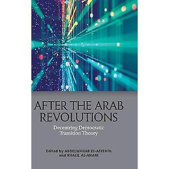 Después de las revoluciones árabes