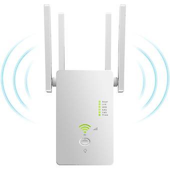 Répéteur Wifi 5ghz Dual Band 2.4g & 5g Wireless Wifi Extender 1200mbps