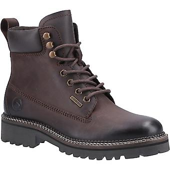 Cotswold women's chipping high top lace up ankle boot various colours 32974