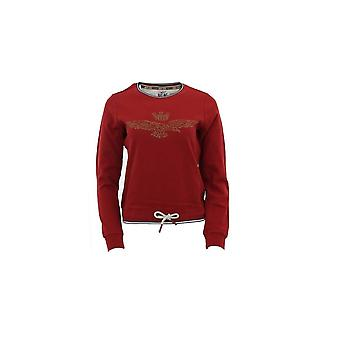 Aeronautica Militare 201FE1495DF31919 universal all year women sweatshirts