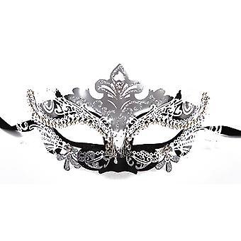 Masquerade Bal de bal Masques costumes Accessoire de fête