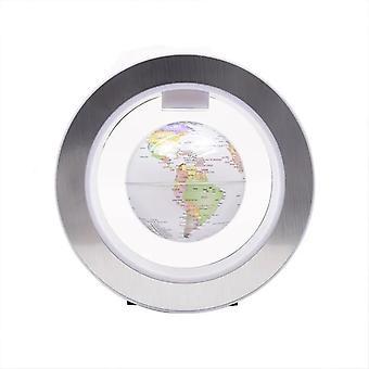 Globe stationnaire anti-gravité magnétique