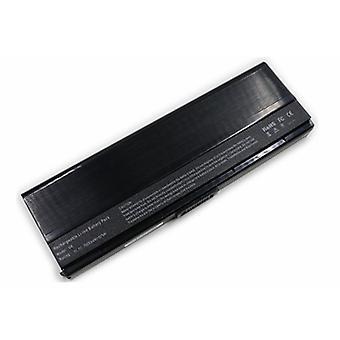 6600mah Battery For Asus  A32-u6 A32 Lamborghini Vx3 U6 U6e U6e-1b  U6e-a1 U6ep U6e-x3 U6s U6sg U6sg-25pyg25dbu U6s-x1