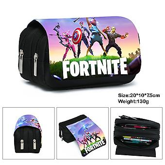 Fortnite Games Surrounding The New Pencil Case