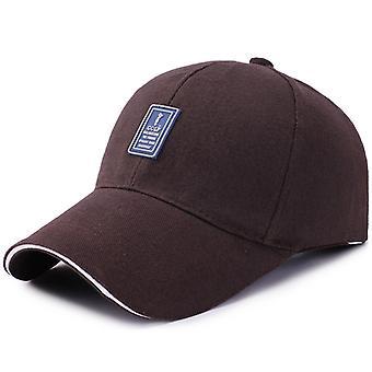 כובע בייסבול סתיו וחורף קוריאני ספורט כובע כובע