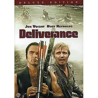 Deliverance [DVD] USA import