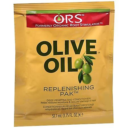 ORS Organic Root Stimulator Olive Oil Replenishing PAK 1.75oz
