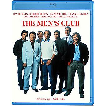 Mannen Club [Blu-ray] VS importeren