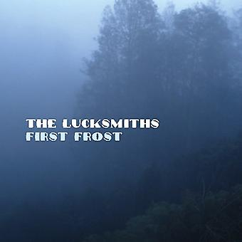 Lucksmiths - First Frost [CD] USA import