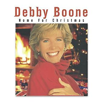Debby Boone - Home for Christmas [CD] USA import
