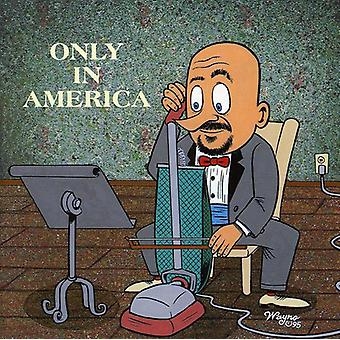 Only in America - Vol. 1-Only in America [CD] USA import