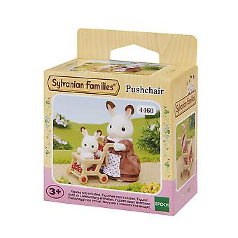 Sylvanian familier - Baby vognen
