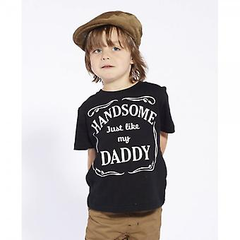 Spoilt Rotten Handsome Like Daddy Baby & Toddler's T-Shirt