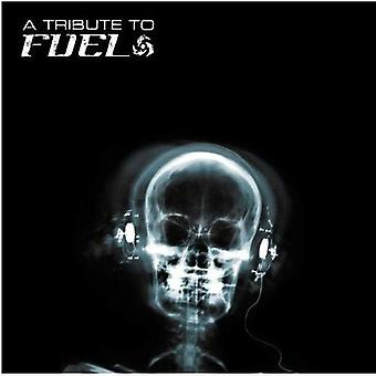 Tribute to Fuel - Tribute to Fuel [CD] USA import