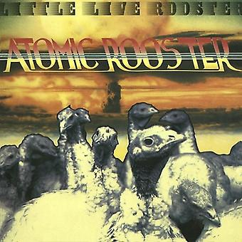 Atomic Rooster - Little Live Rooster [CD] USA import