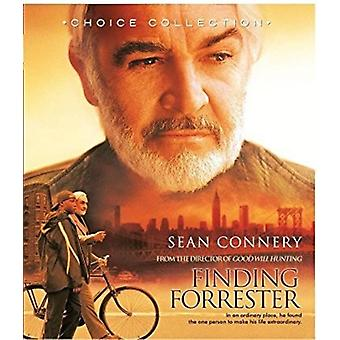 Finne Forrester [Blu-ray] USA import