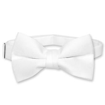 维苏维奥那不勒斯男孩的保龄球固体青年弓领带