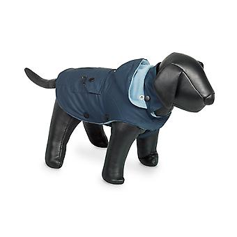 Nobby Mellow Hooded Dog Coat