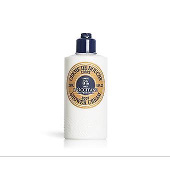 Crema de ducha Ultra rica de L Occitane