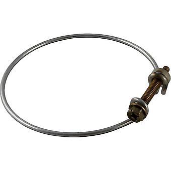 Pentair 79210400 lanka Clamp kokoonpanon korvaaminen allas tai Spa valo
